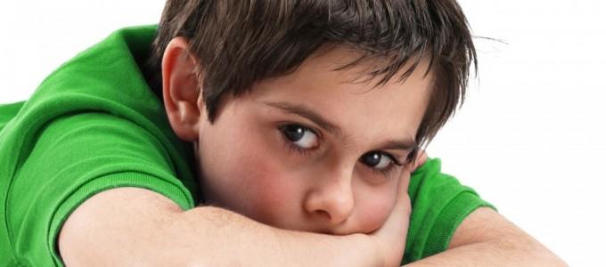 Çocukla Psikolojik Danışma