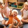 Kreş ve Anaokulu Danışmanlığı
