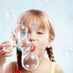 Çocuklarda Kişilik Gelişimi
