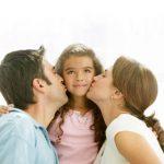 Çocuk Yetiştirmede Sevginin Rolü
