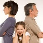 Dengesiz,Kararsız Ve Tutarsız Anne Baba Tutumu