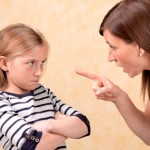 Şiddetli Ret Edici Ana Baba Tutumu