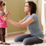 Çocuk Yetiştirmede Pozitif Disiplin