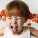 Çocuklarda Öfke Bozuklukları