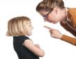 Baskıcı ,Otoriter,Katı Ve Sıkı Anne Baba Tutumu