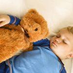 Çocuk İle Anne Baba Arasındaki Bağlanma