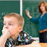 Dikkat Eksikliği ve Hiperaktivite Sendromu
